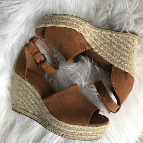 9890fcc4e971 Universal Thread Shoes - Espadrille Wedge